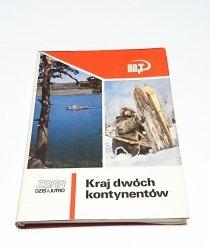 KRAJ DWÓCH KONTYNENTÓW 1976