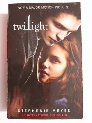 TWILIGHT - Stephenie Meyer 2008