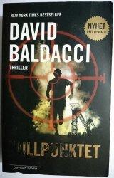 NULLPUNKTET - David Baldacci 2015