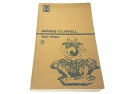 TAI-PAN TOM I - James Clavell