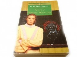 ANNE OF WINDY WILLOWS - L. M. Montgomery 1994
