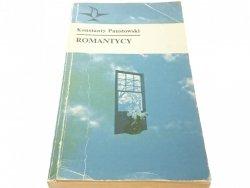 ROMANTYCY - KONSTANTY PAUSTOWSKI