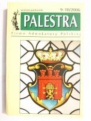 PALESTRA NR 9-10/2006 WRZESIEŃ-PAŹDZIERNIK 2006