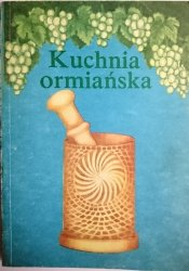 KUCHNIA ORMIAŃSKA 1987