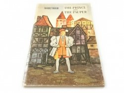 THE PRINCE AND THE PAUPER - Mark Twain 1964