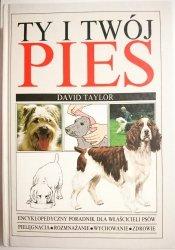 TY I TWÓJ PIES - David Taylor 1993