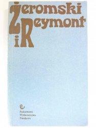 ŻEROMSKI I REYMONT - red. Jan Detko 1978