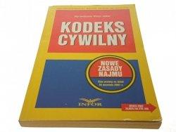 KODEKS CYWILNY - Wiktor Jaślan (2001)