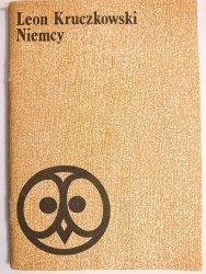 NIEMCY - Leon Kruczkowski 1983
