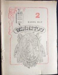 WINNETOU CZĘŚĆ 2 - Karol May 1983