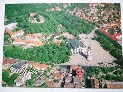 VILNIUS. VIEW OF THE CITY