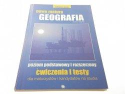 NOWA MATURA. GEOGRAFIA - Andrzej Oziębły (2006)