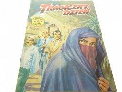 TAJEMNICA ZŁOTEJ MACZETY 4 TRAGICZNY DZIEŃ 1989