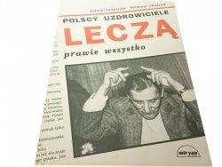 POLSCY UZDROWICIELE LECZĄ PRAWIE WSZYSTKO (1993)