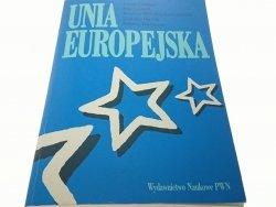 UNIA EUROPEJSKA - Lucjan Ciamaga 1998