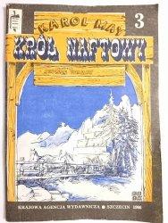 KRÓL NAFTOWY CZĘŚĆ 5 - Karol May 1986