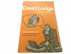 THINKS... - David Lodge 2002