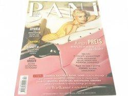 PANI NR 04 (259) ROK XXIII KWIECIEŃ 2012 K. PREIS
