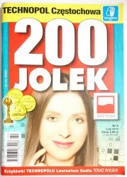 200 JOLEK NR 2 LUTY 2019