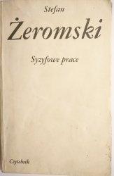SYZYFOWE PRACE – Stefan Żeromski 1984