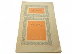 GRAŻYNA - Adam Mickiewicz (1973)