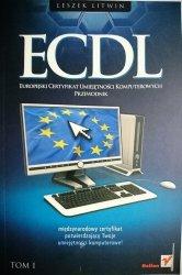 ECDL TOM 1 - Leszek Litwin 2009