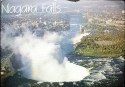 NIAGGARA FALLS