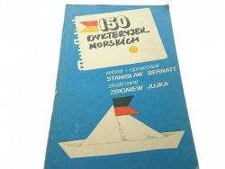 150 DYKTERYJEK MORSKICH - Stanisław Bernatt 1980