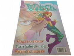 CZARODZIEJKI. WITCH NR 60 08.07-21.07.2005