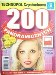 200 PANORAMICZNYCH NR 6 (265) CZERWIEC 2018