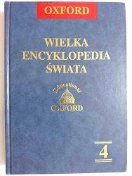 WIELKA ENCYKLOPEDIA ŚWIATA TOM IV ELEKTROFOREZA-GOLAN  2004