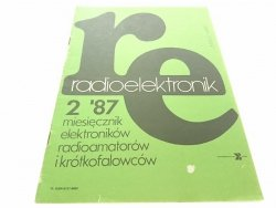 RADIOELEKTRONIK 2'87