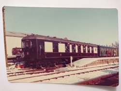 Zdjęcie parowóz - picture locomotive 008