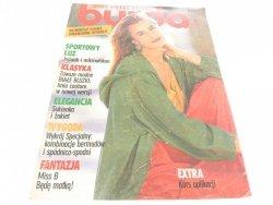 BURDA 4 KWIECIEŃ 1991