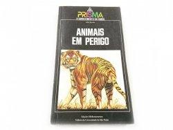 ANIMAIS EM PERIGO - John Sparks 1973