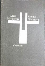 KONRAD WALLENROD - Adam Mickiewicz 1986