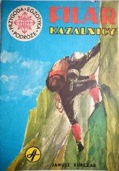 FILAR KAZALNICY - Janusz Kurczab 1976