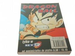 DRAGON BALL TOM 2 O WŁOS OD TRAGEDII 2001