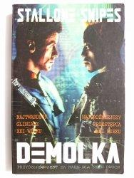 DEMOLKA - Richard Osborne 1994
