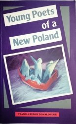 YOUNG POETS OF A NEW POLAND 1993