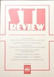 STI REVIEW. NO 5 APRIL 1989