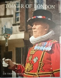 HER MAJESTY'S TOWER OF LONDON 1973