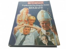 WEP HUTCHINSON. BIOGRAFIE TOM X
