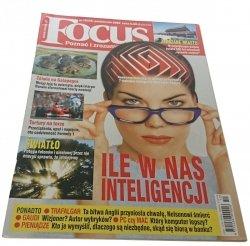 FOCUS NR 10 (85) 2002
