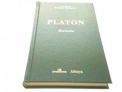 BIESIADA - Platon (2001)