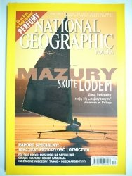 NATIONAL GEOGRAPHIC POLSKA 12-2003