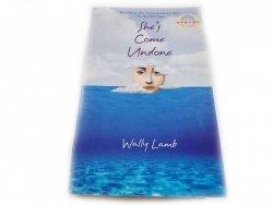 SHE'S COME UNDONE - Wally Lamb 1996