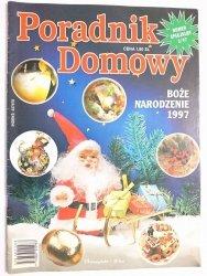 PORADNIK DOMOWY NUMER SPECJALNY 2/97