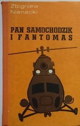PAN SAMOCHODZIK I FANTOMAS Zbigniew Nienacki 1975
