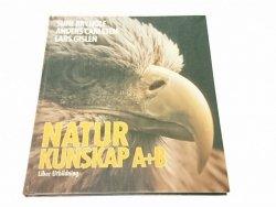 NATUR KUNSKAP A+B - Sune Brynolf 1994